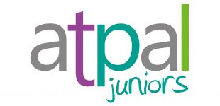 Atpal Juniors Logo
